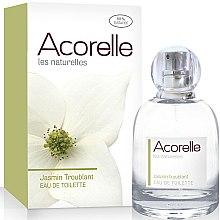 Parfums et Produits cosmétiques Acorelle Jasmin Troublant - Eau de Toilette