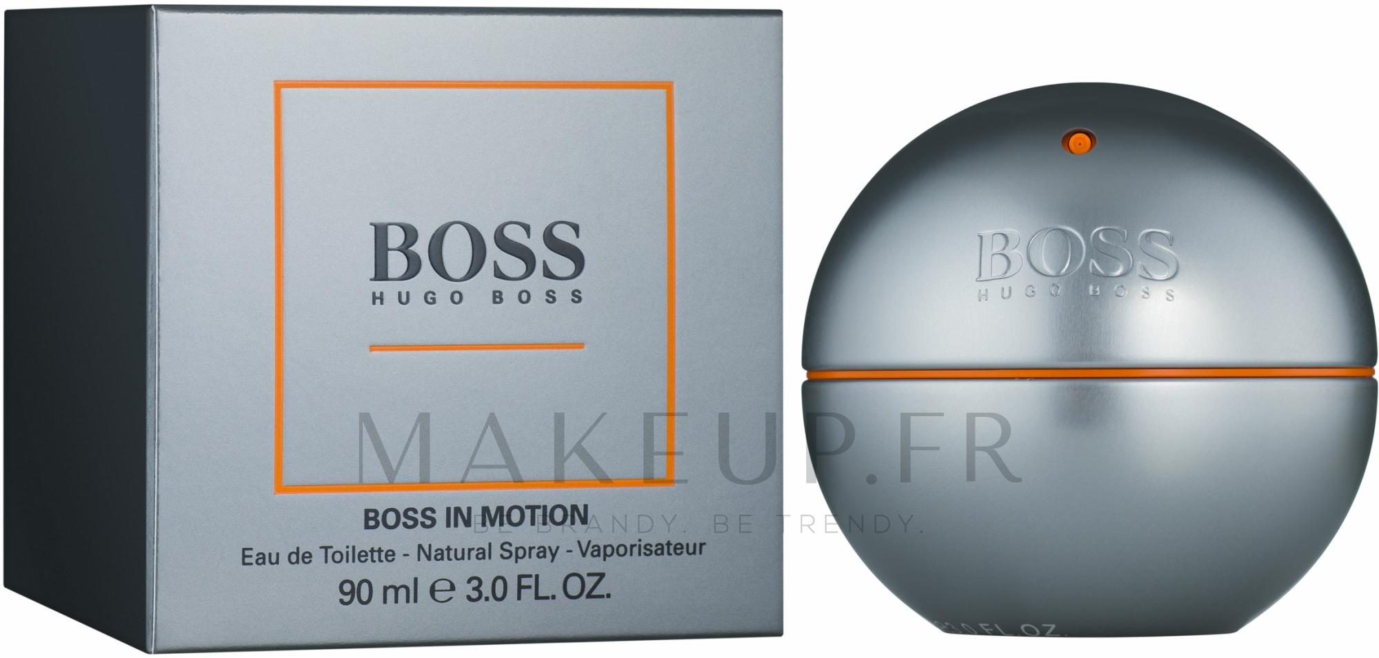 Hugo Boss In Motion - Eau de Toilette — Photo 90 ml
