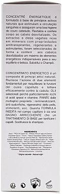 Concentré à l'aloe vera pour cheveux - Leonor Greyl Concentre Energetique — Photo N3