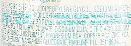 Mousse micellaire sans savon pour visage - Biotherm Biosource Eau Auto-Moussante Nettoyante — Photo N3