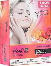 Parfums et Produits cosmétiques Poudre pour visage - Hesh Ubtan Powder