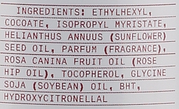 Huile corporelle sèche, Cynorrhodon - Beaute Mediterranea Rosehip Dry Body Oil — Photo N3