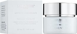 Parfums et Produits cosmétiques Crème anti-âge à l'extrait d'algue brune pour visage - La Biosthetique Methode Regenerante Creme Vitalite