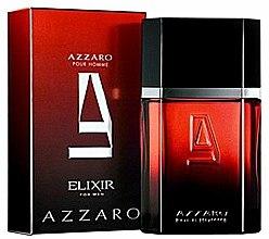Parfums et Produits cosmétiques Azzaro Azzaro Pour Homme Elixir - Eau de Toilette