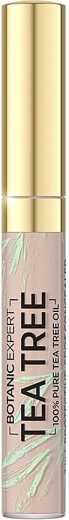 Correcteur liquide antibactérien à l'huile pure de théier pour visage - Evelive Cosmetics Botanic Expert Tea Tree Protective Spot Antibacterial Concealer