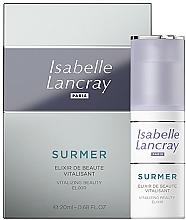 Parfums et Produits cosmétiques Sérum revitalisant à l'huile de graines de la canneberge pour visage - Isabelle Lancray Surmer Vitalizing Beauty Elixir