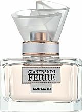 Parfums et Produits cosmétiques Gianfranco Ferre Camicia 113 - Eau de Toilette