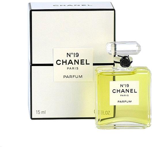 Chanel N19 - Parfum — Photo N1