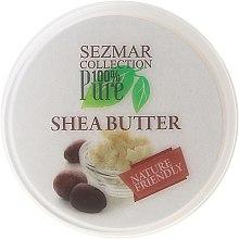Parfums et Produits cosmétiques Beurre de karité pur 100% naturel - Sezmar Collection