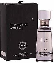 Parfums et Produits cosmétiques Armaf Club De Nuit Intense Man - Huile de Parfum
