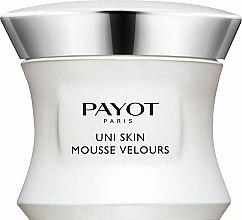Parfums et Produits cosmétiques Crème à l'extrait de calendula pour visage - Payot Uni Skin Mousse Velours