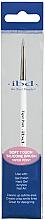 Parfums et Produits cosmétiques Pinceau en silicone pour gel UV, acrylique ou nail art - IBD Silicone Gel Art Tool Cup Chisel