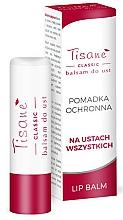 Parfums et Produits cosmétiques Baume à lèvres protecteur - Farmapol Tisane Classic Lip Balm