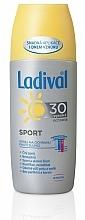 Parfums et Produits cosmétiques Spray solaire pour corps - Ladival Sport Spray SPF30