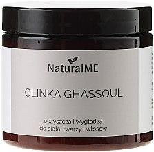 Parfums et Produits cosmétiques Argile rhassoul - NaturalME Ghassoul