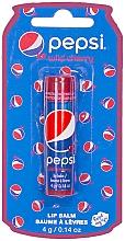 Parfums et Produits cosmétiques Baume à lèvres, Cerise sauvage - Lip Smacker Pepsi Lip Balm Wild Cherry