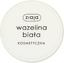 Parfums et Produits cosmétiques Vaseline blanche cosmétique - Ziaja Body Care