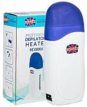 Parfums et Produits cosmétiques Rouleau réchauffeur de cire dépilatoire RE00005 - Ronney Professional Epilators Heater