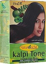 Parfums et Produits cosmétiques Soin en poudre au bois de santal pour cheveux - Hesh Kalpi Tone Powder