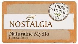 Parfums et Produits cosmétiques Savon naturel - Luksja Nostalgia Natural Soap