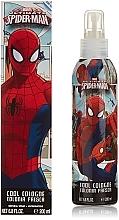 Parfums et Produits cosmétiques Air-Val International Spiderman - Eau de Cologne spray
