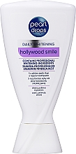 Parfums et Produits cosmétiques Dentifrice blanchissant - Pearl Drops Hollywood Smile Ultimate Whitening