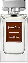 Parfums et Produits cosmétiques Jenny Glow White Wood & Sage - Eau de Parfum