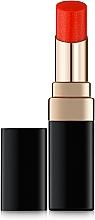 Parfums et Produits cosmétiques Rouge à lèvres hydratant et brillant - Chanel Rouge Coco Flash