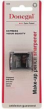 Parfums et Produits cosmétiques Taille-crayon double, 1036, noir - Donegal