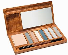 Parfums et Produits cosmétiques Palette de fards à paupières - Alilla Cosmetics Universe Palette
