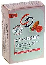 Parfums et Produits cosmétiques Savon à la glycérine, Fruits et Amandes - CD