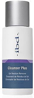 Dissolvant résidus de gel UV/ LED - IBD Cleanser Plus