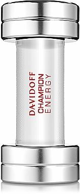 Davidoff Champion Energy - Eau de Toilette — Photo N5