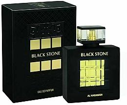 Parfums et Produits cosmétiques Al Haramain Black Stone - Eau de Parfum