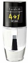 Parfums et Produits cosmétiques Top coat raffermissant - Lovely 4-in-1 Nail Top Coat