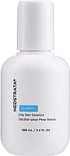 Parfums et Produits cosmétiques Lotion à l'acide glycolique pour visage - NeoStrata Oily Skin Solution