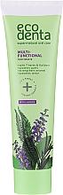 Parfums et Produits cosmétiques Dentifrice aux extraits de 7 herbes - Ecodenta Multifunctional Herbal Toothpaste