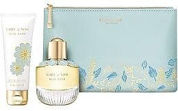 Parfums et Produits cosmétiques Elie Saab Girl of Now - Coffret (eau de parfum/50ml + lotion corporelle/75ml + trousse de toilette)