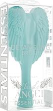 Parfums et Produits cosmétiques Brosse à cheveux, menthe - Tangle Angel Essentials Aqua Mint