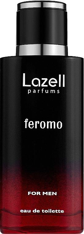 Lazell Feromo - Eau de Toilette