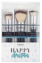 Parfums et Produits cosmétiques Kit pinceaux de maquillage - Neess