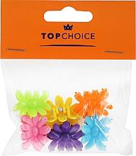 Parfums et Produits cosmétiques Pinces à cheveux 25471, camomille colorée - Top Choice