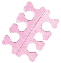 Parfums et Produits cosmétiques Séparateur d'orteilles, 2562, rose clair - Donegal