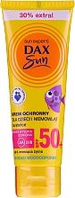 Parfums et Produits cosmétiques Crème solaire waterproof pour enfants - Dax Sun Protection Cream SPF 50+