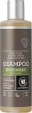 Parfums et Produits cosmétiques Shampooing au romarin - Urtekram Rosmarin Shampoo Fine Hair