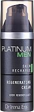 Coffret cadeau - Dr. Irena Eris Platinum Men (shm/125ml + ash/balm/50ml + cr/50ml) — Photo N4