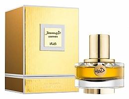 Parfums et Produits cosmétiques Rasasi Junoon Leather - Eau de Parfum