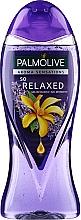 Parfums et Produits cosmétiques Gel douche - Palmolive Aroma Sensations So Relaxed Shower Gel