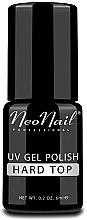 Parfums et Produits cosmétiques Top coat pour vernis semi-permanent - NeoNail Professional Hard Top