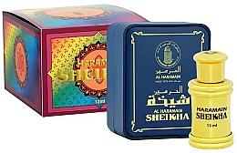 Parfums et Produits cosmétiques Al Haramain Sheikha - Huile de Parfum (mini)